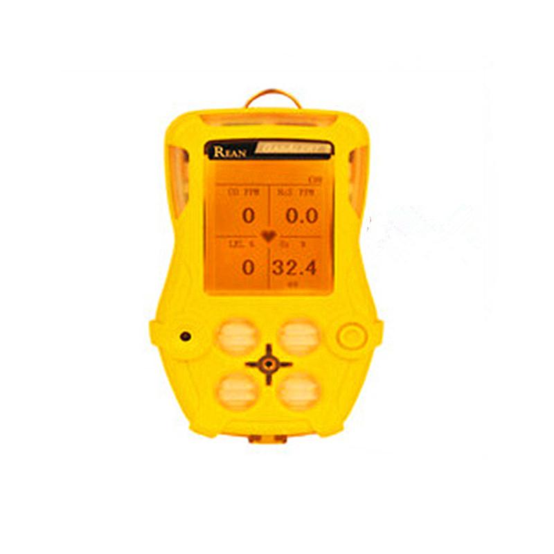R40复合式四合一气体检测仪