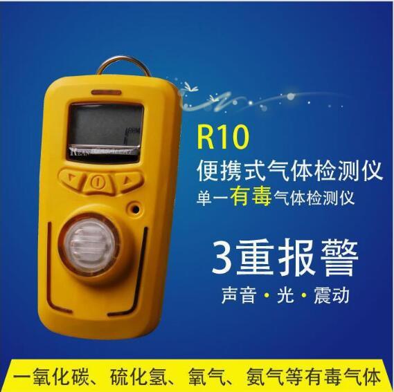 R10有毒气体检测仪