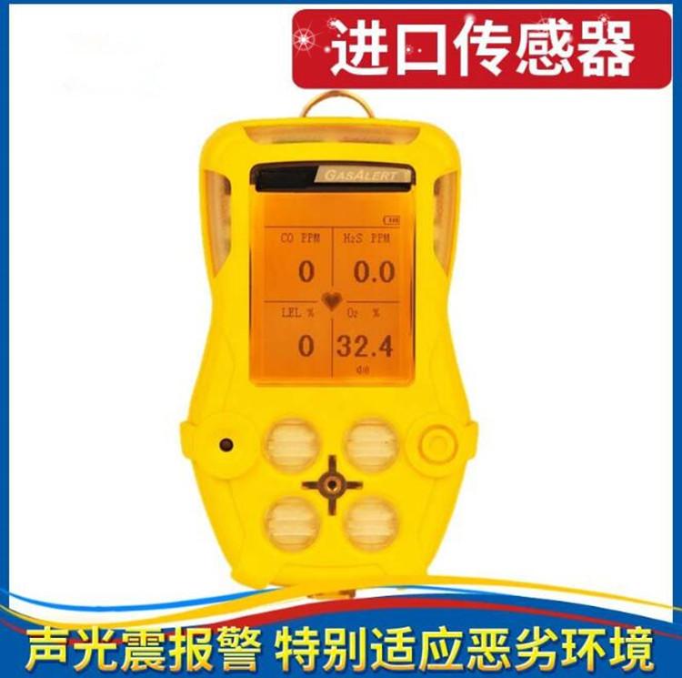 R40复合式检测仪